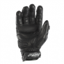 RST Tractech Evo Short CE Gloves Black